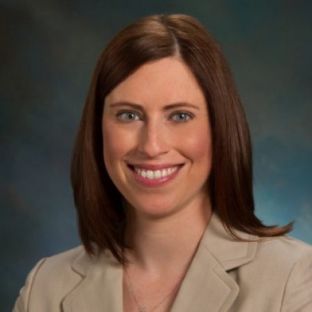 Dr. Katie Painter